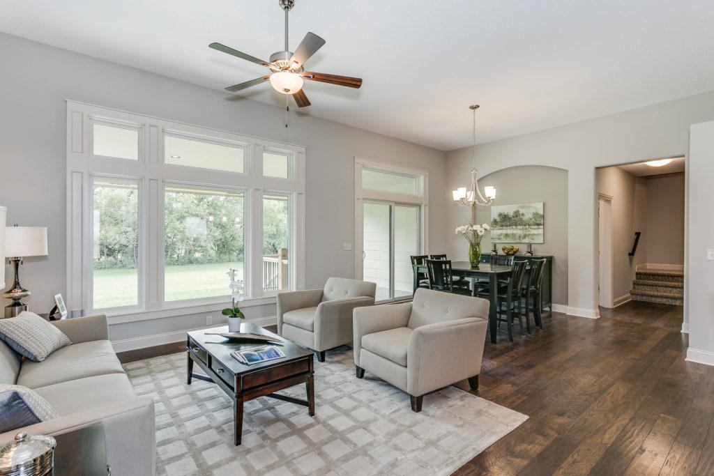 Lifestyle Homes Group Wichita Kansas Home Builder